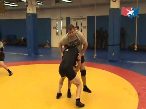 Freestyle Training Camp: National Team Coach Zeke Jones Image 1