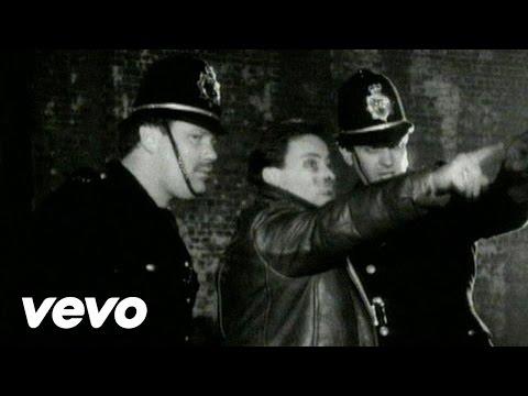 Ub40 - Johnny Too Bad