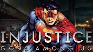 video Injustice Gods Among Us (iOS/Android) Lets play Gameplay Walkthrough Part 5 Injustice: Gods Among Us is an action fighting video game based on the DC Comics universe. It is released for Microsoft' ...