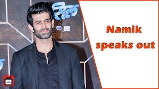 I felt horrible when the project with Sanaya did not work out: Namik Paul  | Exclusive