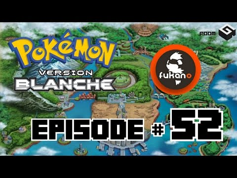 [Let's Play] Pokémon Blanc #52 - THE END