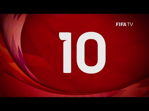 Top 10 Moments - Week #3 - FIFA Women's World Cup 2015