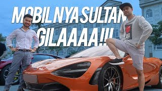 BINGUNG MAU BELI THE REAL MOBIL SULTAN - McLaren 720s !!!