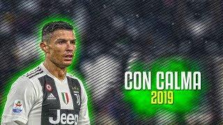 Cristiano Ronaldo Con Calma Daddy Yankee Ft Snow ᴴᴰ