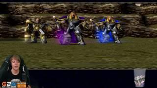 ROZGRZAĆ PALCE - Warcraft III: (Uther's Party)