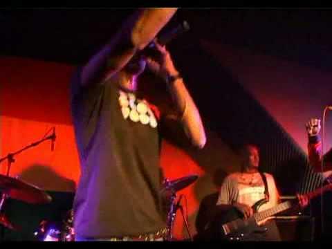 2 Timesband live in club exit nanga style