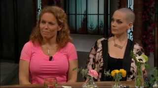 Träna och ät rätt efter graviditeten - Vardagspuls (TV4)