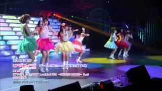ラブライブ!TVアニメ2期BD第4巻<特装限定版>特典ライブ映像Part2試聴動画