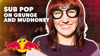 Download Lagu Sub Pop Lecture (Seattle 2005) | Red Bull Music Academy Gratis STAFABAND