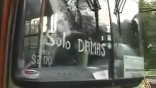 التحرش الجنسي في المواصلات والمكسيك توصلت للحل .mp4
