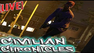 DOJ Civilian Chronicles Live: I Owe You WHAT?!