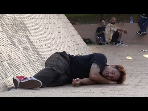 Quartersnacks • Favorite Spot with Andrew Allen on L.A. High