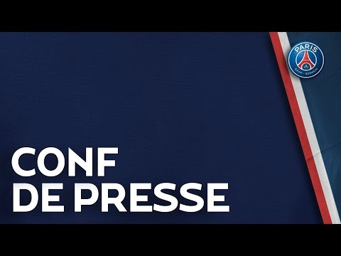 Conférence de presse David Luiz
