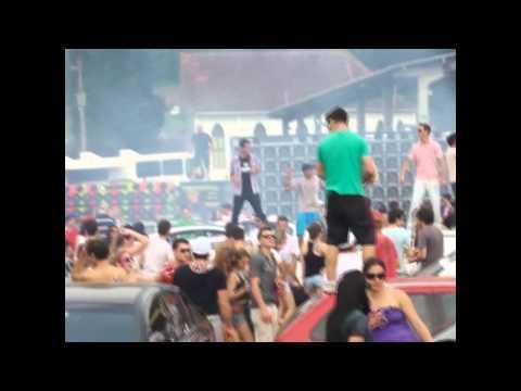 Domingueira Automotiva - Piratuba