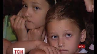 Рік тому очільник столиці пообіцяв родині з п'ятьма дітьми поліпшення житлових умов - (видео)