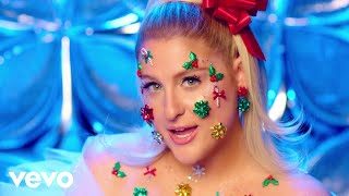 Meghan Trainor - Holidays (Official Music Video) ft. Earth, Wind & Fire