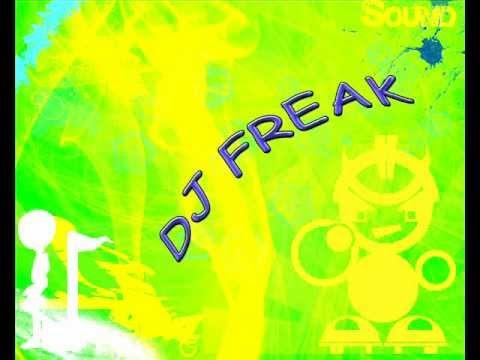 (CLUB MIX) DJ FREAK