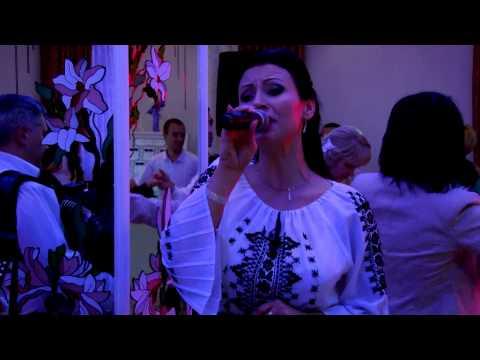 Cea mai tare petrecere cu lautarii din Chisinau si Lilia Rosca - 2
