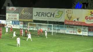 FC Gleisdorf 09 - SV Gleinstaetten