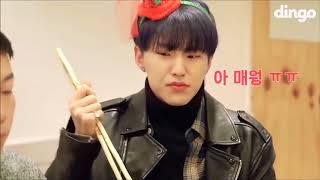 Kwon Soon-young [SEVENTEEN] HOSHI cute personality (FMV)? ?