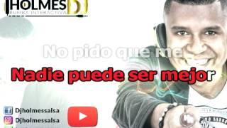 Download lagu Quiero Decirte / Hermanos Lebron / Video Liryc letra / Holmes DJ
