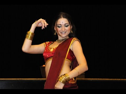 Maja Bollywood Dance Kajra re Germany