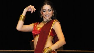 Maya, Bollywood Dance, Kajra re, Germany