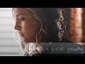 Klaus & Caroline | When We Were Young