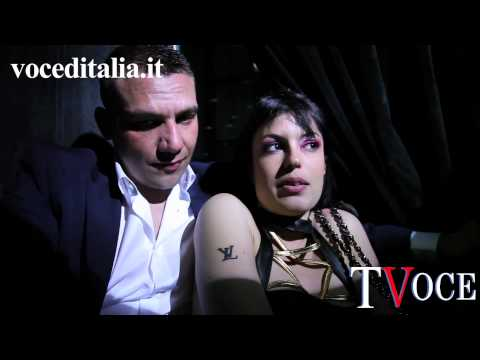 Sara Tommasi: Nuovo Film Porno A Budapest video