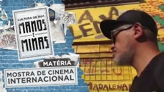 Mostra de Cinema Internacional