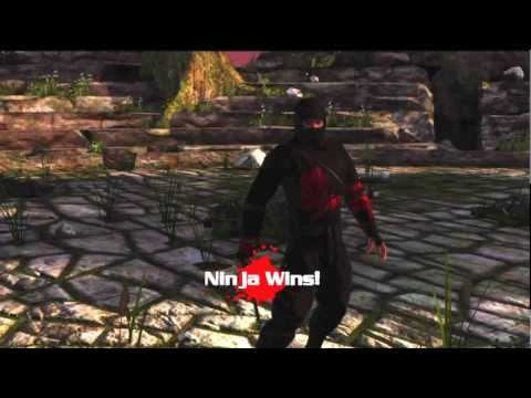 Deadliest Warrior Ancient Combat Review video
