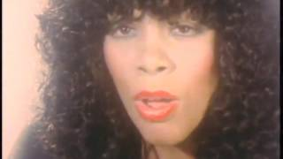"Donna Summer - ""State Of Independence"" (1982 / videoclip)"
