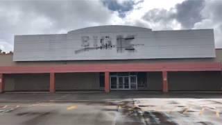 Abandoned Big Kmart Monroe, MI #SAVETHEKMARTS