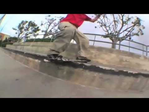 Rodney Mullen - Switch Tre Darklipslide