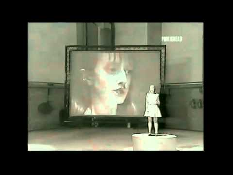Portishead - All Mine (HD Official Video).flv
