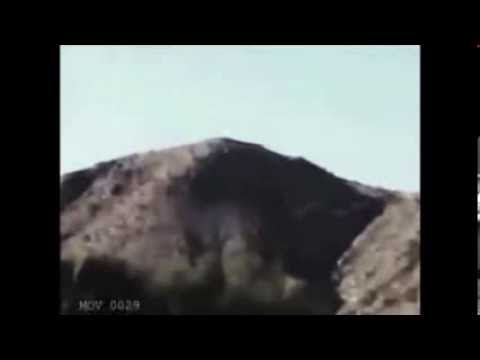 Angel Caught On Tape Changing Dimensions On Mountain video