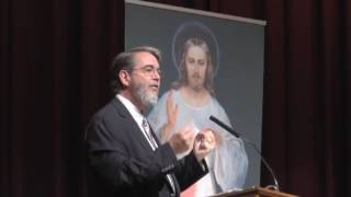 Bronx Divine Mercy Conference: 2014 Scott Hahn