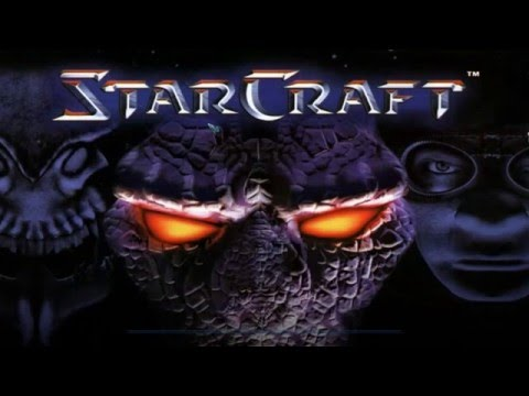 Скачать StarCraft 2: Mass Recall torrent, торрент