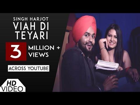 Viah Di Teyari (Full Song) | Singh Harjot | Beat Minister | Punjabi Song 2017 | Analog Records