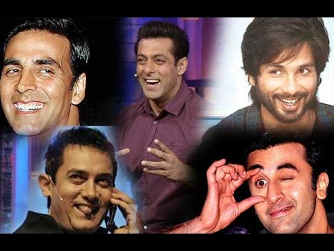 April Fool's Day Special: Salman Khan, Aamir Khan, Ranbir Kapoor And More Pranksters Of Bollywood