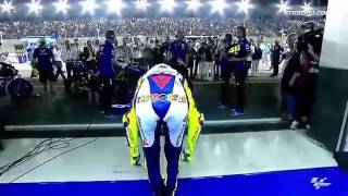 Faded Alan walker -dedicated to Valentino rossi