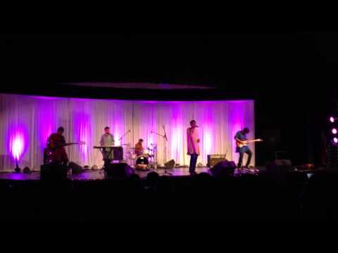 Anupam Roy Live In Dallas - Benche Thakar Gaan video