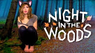 DROPPED OUT AND RAN HOME - Night In The Woods - Part 1