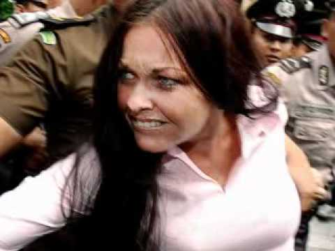 Free Schapelle Corby