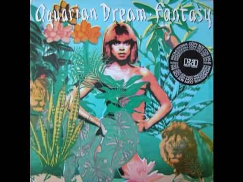 'Gentle Thoughts' - Aquarian Dream