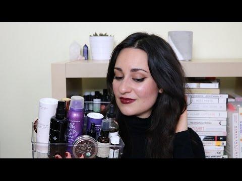 My Comprehensive Eco/Organic HAIR CARE Routine + Product Reviews | L'amour et la Musique
