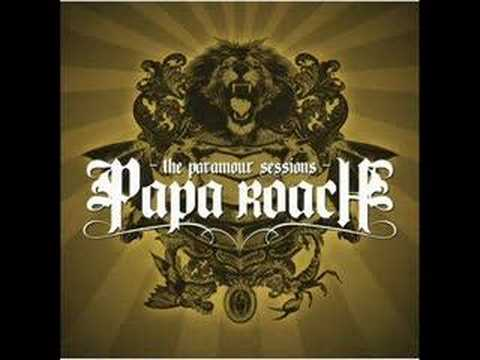 Papa Roach - Alive N Out Of Control
