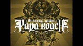 Watch Papa Roach Alive N Out Of Control video