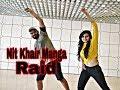 Nit Khair Manga | RAID | Nit Khair Manga Dance | Hemin Mistry ft. Shruti Taparia