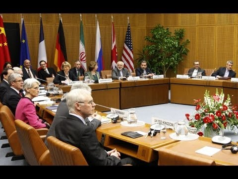 Iran Nuclear Talks Seek to Establish Framework
